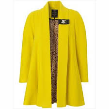 Yellowcoat
